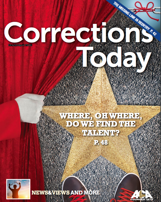 Corrections Today: Changing Prison Culture and The Missing Link to Reentry