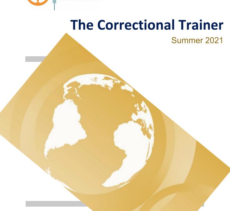 IACTP The Correctional Trainer: Emotional Intelligence Training